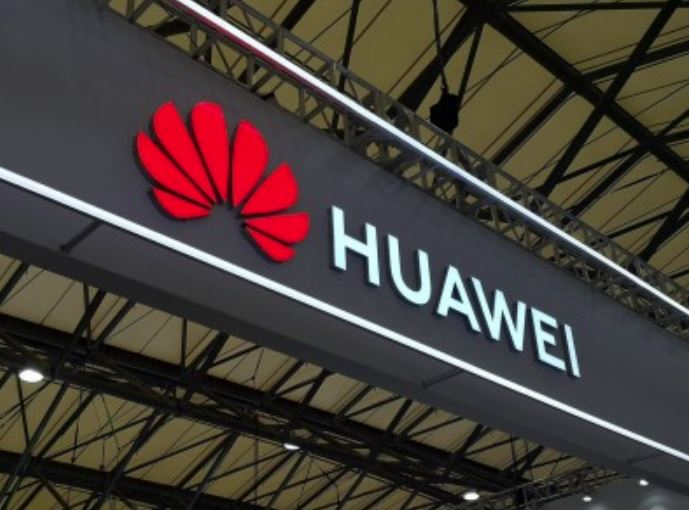 "The head of HUAWEI spoke about his ""plan B"""