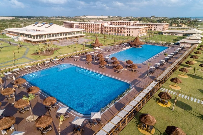 Vila Galé Resort Touros All Inclusive