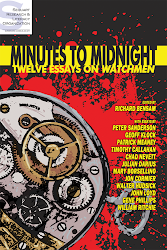 Minutes to Midnight: Twelve Essays on Watchmen (Sequart Research & Literacy Organization, 2010)