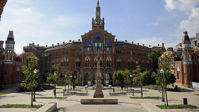 10 monumentos históricos en Barcelona
