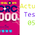 Listening New TOEIC LC 1000 - Actual Test 05