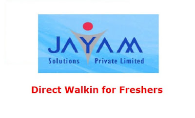 Image result for Jayam Solutions Pvt Ltd