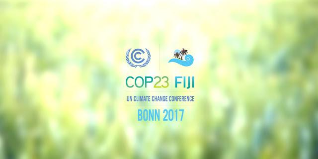 COP23 Bonn 2017