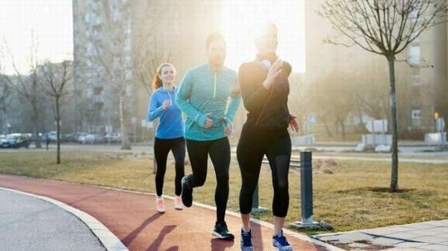 Kata Kata Motivasi Olahraga Lari Cocok untuk Caption Instagram