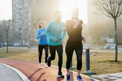 50 Kata Kata Motivasi Olahraga Lari Cocok untuk Caption Instagram