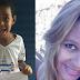 Covardia: Mulher mata filho de 6 anos que não quis limpar a casa de madrugada
