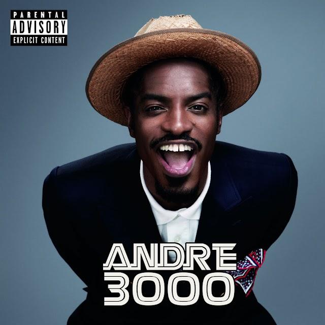 André 3000 - Guest Appearances (Bootleg) (2020)