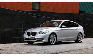 2018 BMW Série 5 GT Date de sortie, prix, conception et changements Rumeurs