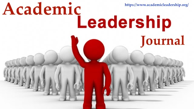 Academic Leadership Journal - Scopus Listed