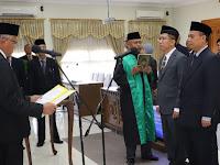 Harda Kiswoyo  Dewan Pengawas Bank Sleman Baru