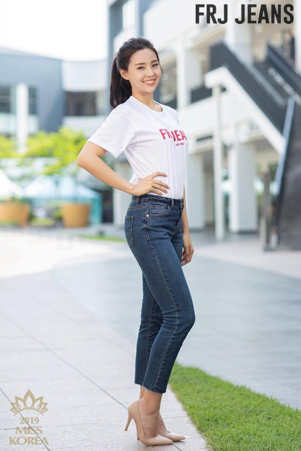 candidatas a miss korea 2019. final: 11 july. (envia candidatas a miss international & miss earth). - Página 5 31kimsaeyeon-usa2