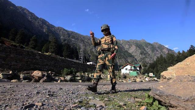 লাদখ সংঘর্ষ | ladakh-clash