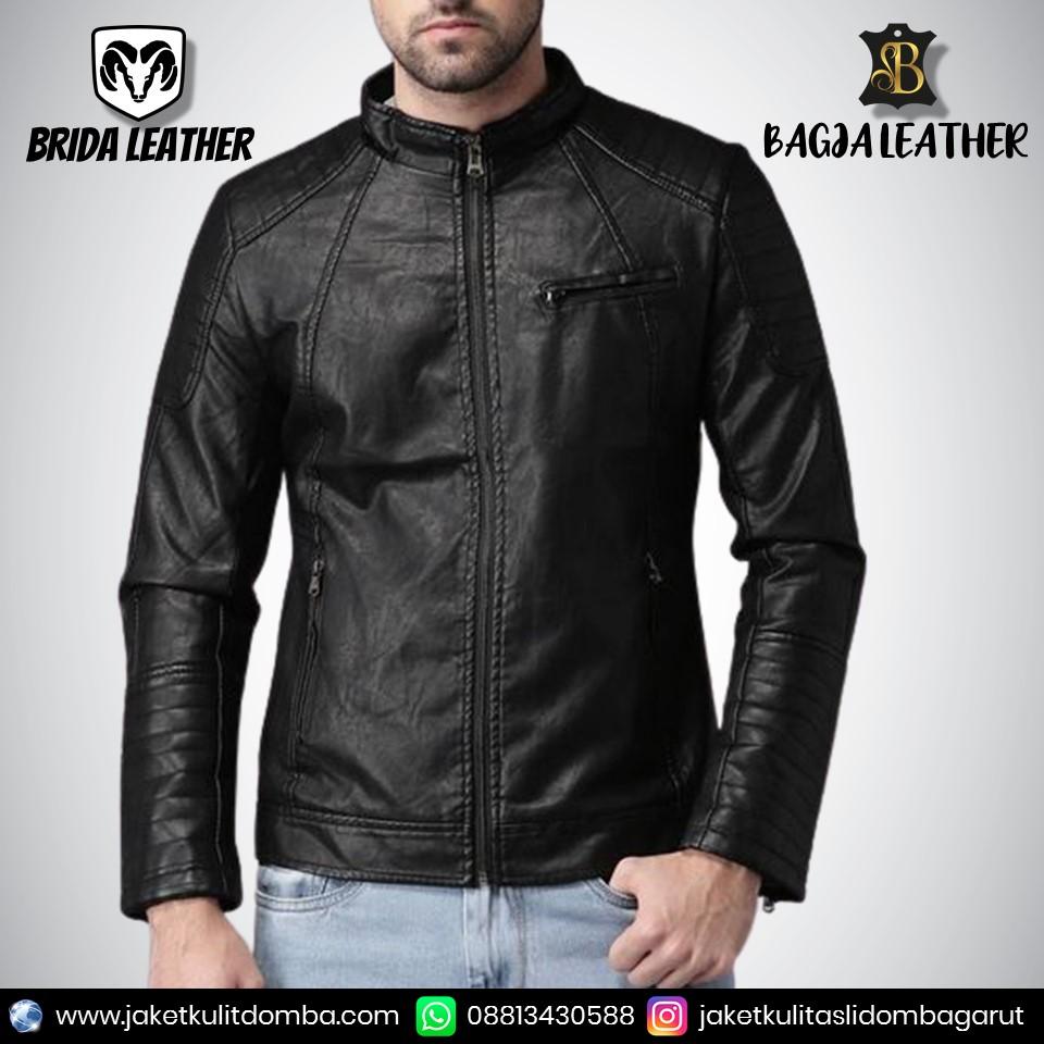 harga jaket kulit terbaru
