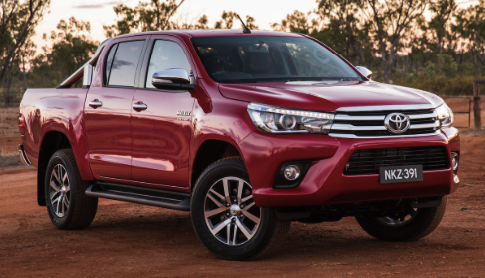2016 Toyota Hilux Review Design Release Date Price And Specs