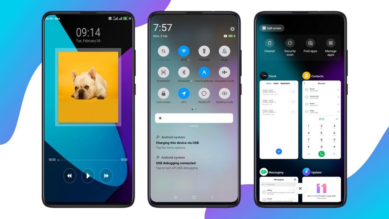 Realme UI Theme for Xiaomi Devices