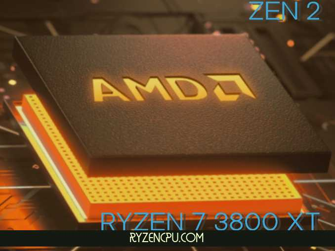 Ryzen 7 3800XT -  Why Is It Still Popular?