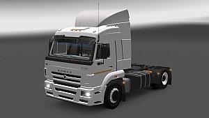 Kamaz 5460 (TM1840) truck mod
