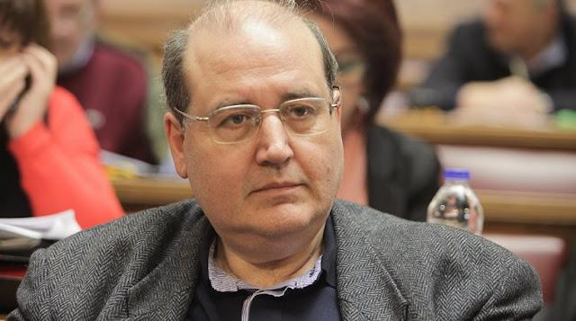 Οργάνωση Ποντίων Ν. Καστοριάς: Ανεπιθύμητος ο Φίλης στο Νομό μας
