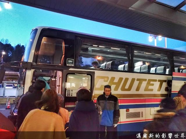岡山機場巴士