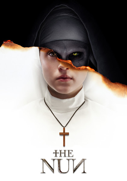 The Nun Hindi Dubbed 2018 Full Movie Dual Audio 1080p