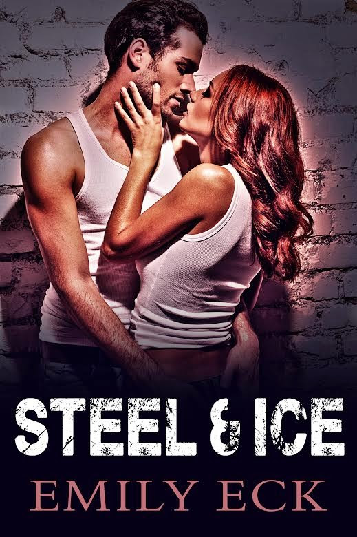Blog Tour: Steel and Ice by Emily Eck