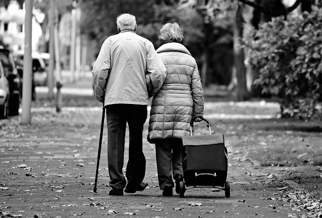 Ini 5 Alasan Traveling Baik Untuk Anda yang Sudah Lama Menikah