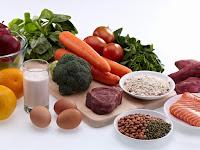 3 Makanan Penting Yang Wajib Dikonsumsi Setiap Hari