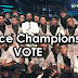 Dance Champions VOTE Star Plus Top 10, Missed Call Nos. SMS Voting