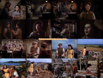 Capturas: Fuego de juventud (1944) National Velvet