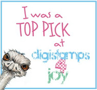 TOP 3 OVER AT DIGISTAMPS 4 JOY