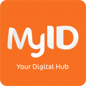MyID-Your Digital Hub
