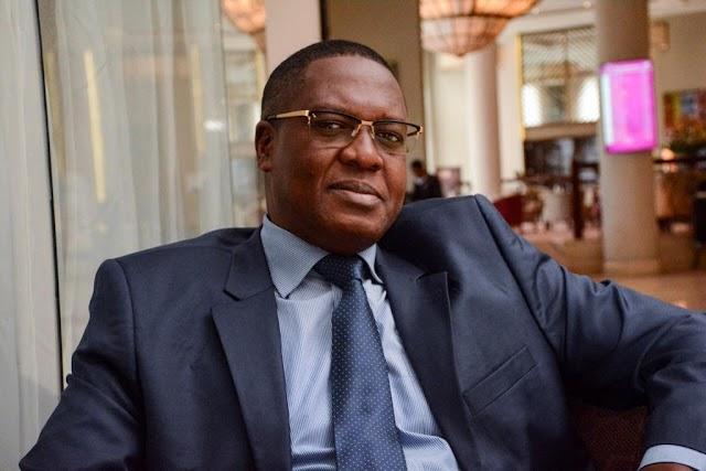 Interview de M. Césaire Pooda : « Il est important que les pays africains s'approprient le cadre d'orientation et de gestion de la qualité de l'air »