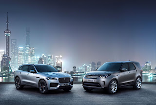 Jaguar landrover Price hike from 1 April