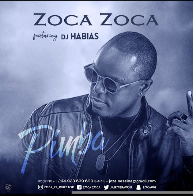 Zoca Zoca Feat. Dj Habias