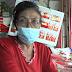 Pandemi, Penjualan Asesori Imlek Alami Penurunan