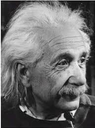 Albert Einstein: Mi Religión