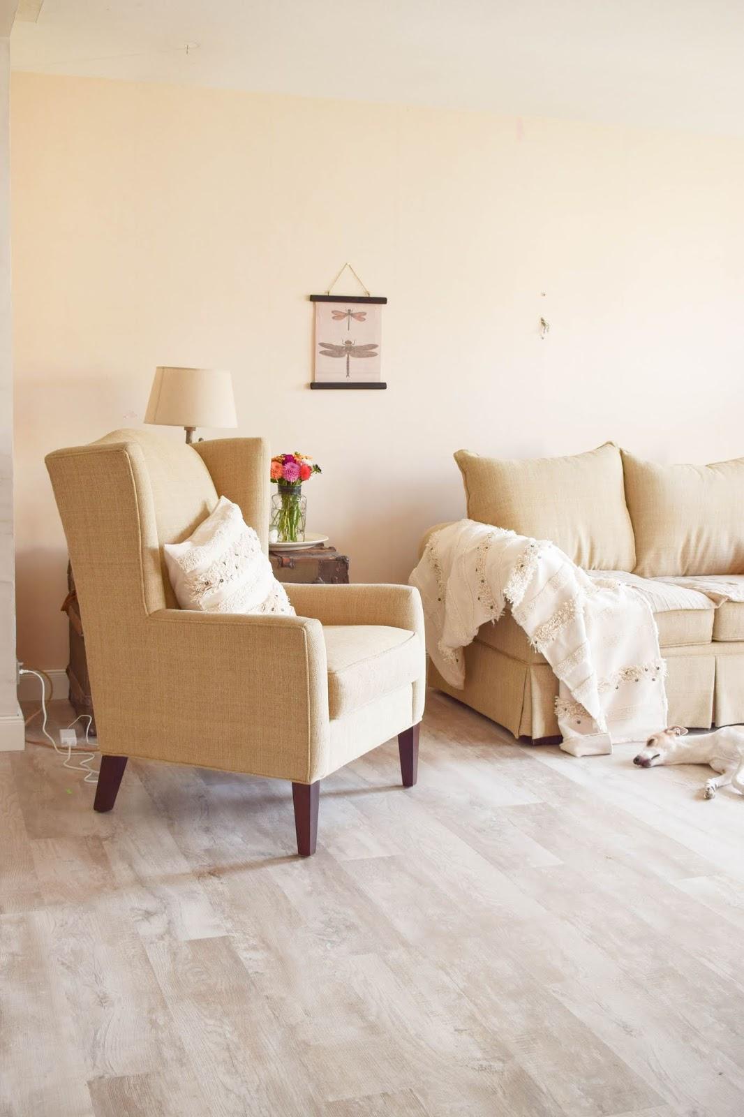 Renovierung Wohnzimmer: Deko Dekoration Interior Dekoidee