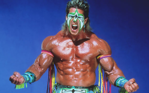 WWE Legend Ultimate Warrior Could Be MTV's Next Reality Star (?)
