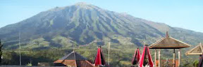 Foto Wisata Ketep Pass Magelang