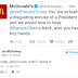 McDonald's Hits Donald Trump