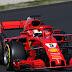 """Vettel confiante sobre pneus no carro da Ferrari: """"Problemas resolvidos"""""""
