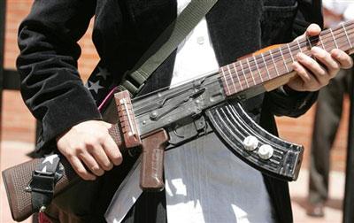 Nhạc cụ xứng danh đại diện cho Hòa Bình thế giới