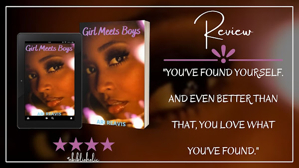 Girl Meets Boys by Ari Reavis