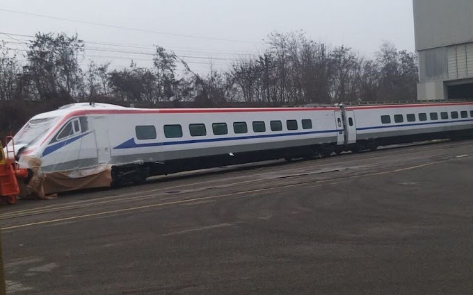 Αθήνα – Θεσσαλονίκη - Τον Ιανουάριο του 2022 τα πρώτα δρομολόγια με τρένα υψηλής ταχύτητας