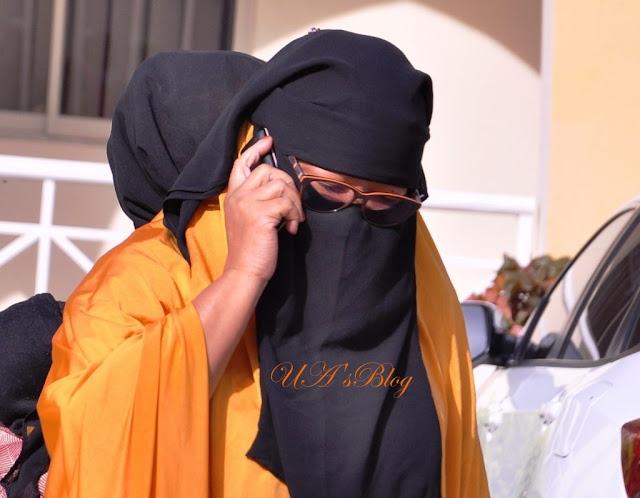 Mama Boko Haram Lands In Prison For Fraud
