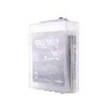 4片裝DVD防盜保護盒,SH-004D