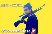 Jubin Nautiyal biography in hindi