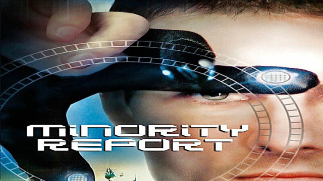 Minority Report (2002) Hindi Dubbed Movie [ 720p + 1080p ] BluRay Download