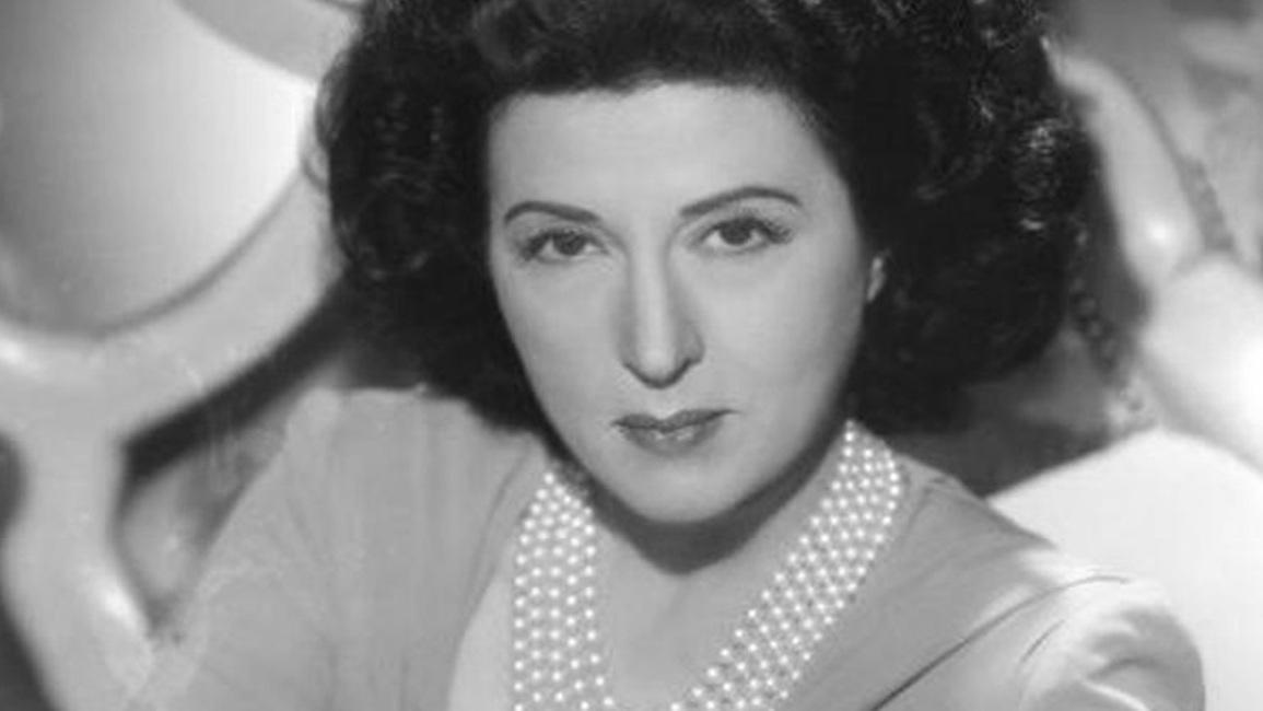 Κατίνα Παξινού: Η Ελληνίδα ηθοποιός που κατέκτησε το Χόλιγουντ!