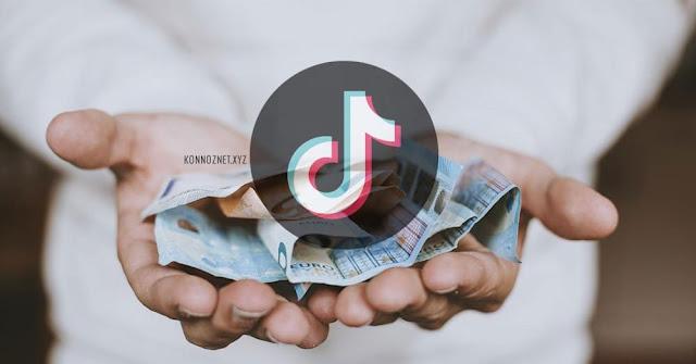 ربح المال من تيك توك : 200 مليون دولار من TikTok